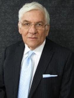 Oscar Horstman