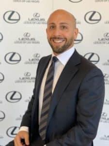 Dominick Gagliano