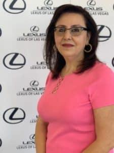 Kathy Azarpour