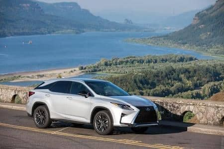Lexus-RX-350-Mountains