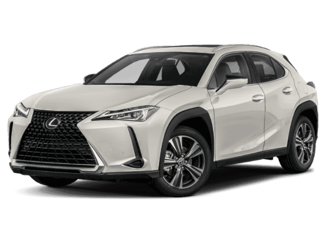 Lexus UX 200 Lease and Finance Offer