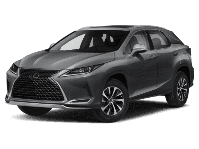 Lexus RX 350 Lease and Finance Offer