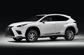 Lexus NX 300 Lease and Finance Offer
