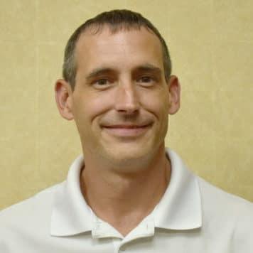 Eric Hampton