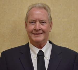Walter Hammock