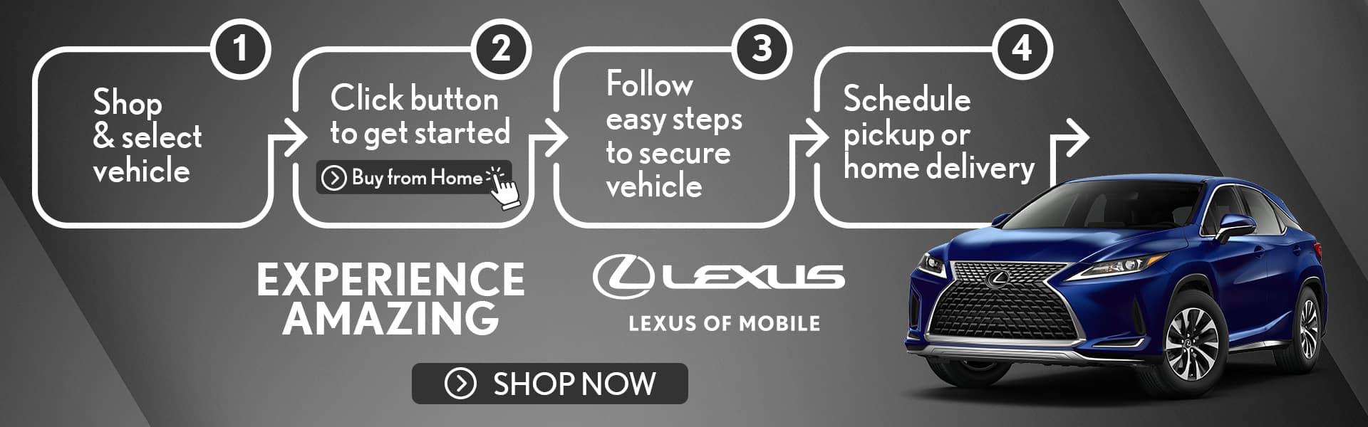 Online Shopping in Mobile AL