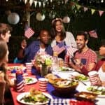 Alternatives to Fireworks for Your Independence Day Party