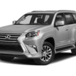 2019 Lexus GX angled (1)