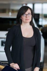 Michelle Sabattini