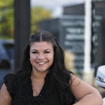 Megan Graysay