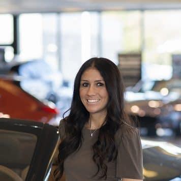 Samantha San Agustin