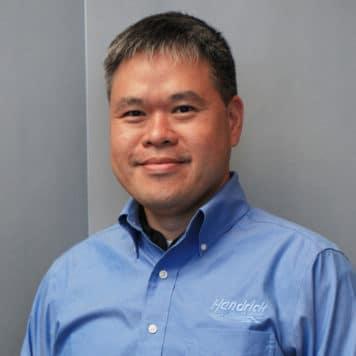 Jeff Lao