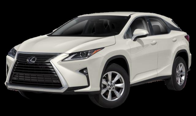 2019 lexus rx 350 white exterior