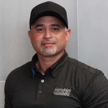 Jorge Rueda