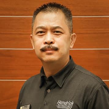 "Minh ""JV"" Huynh"