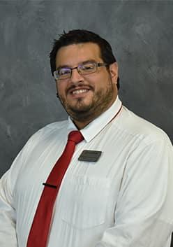 Martin Martinez