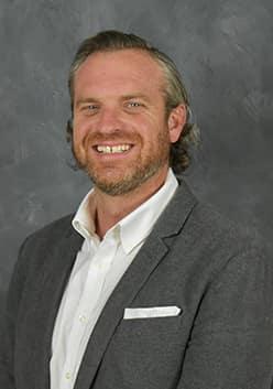 Jon Haller