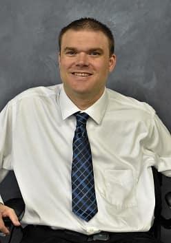 Derek Schroeder