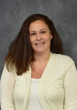 Erica Heaton