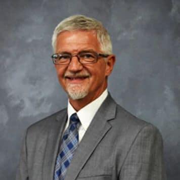 Tony Steidl