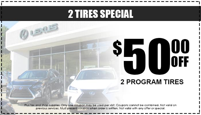 2 Tires Special