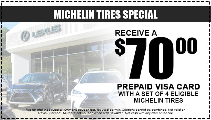 4 Tires Special