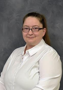 Stephanie Gerischer