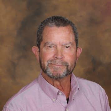 Paul Krimbel