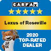 CarFax Badge for About Us Page