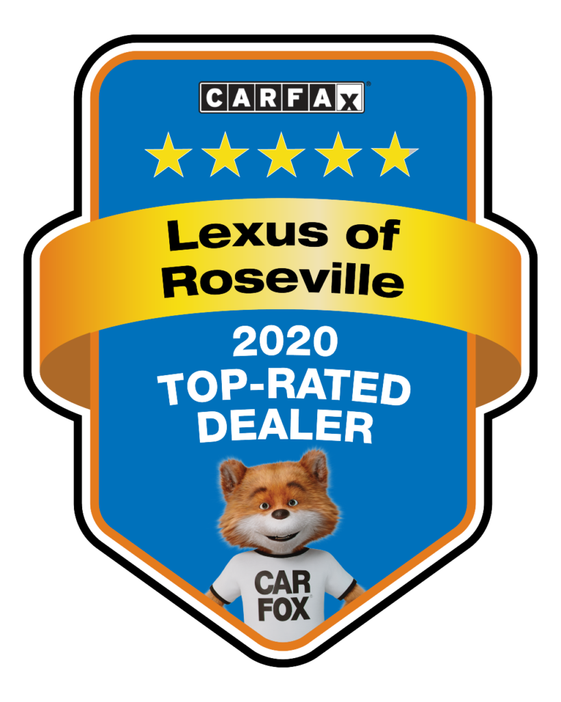 CarFax Badge for Home Page