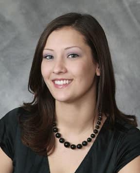 Christina Carson