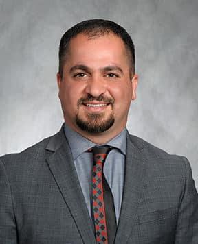 Mustafa Rashid