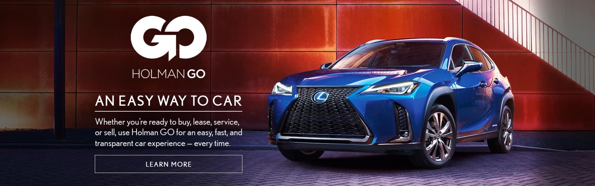 HolmanGO–Lexus–HomepageBanner