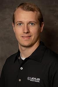 Aaron Klepac