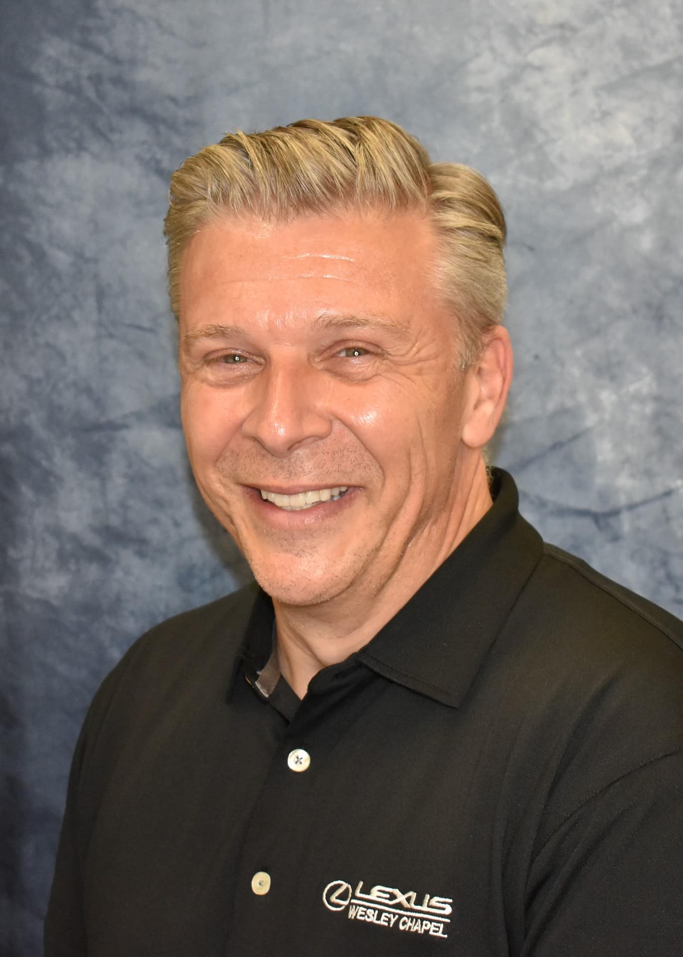Simon Tickett