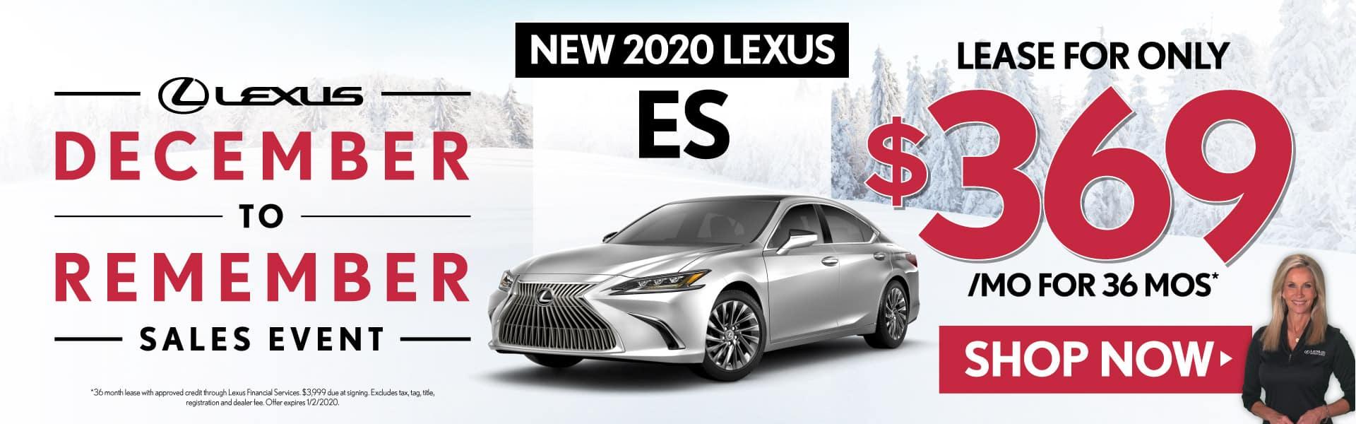New Lexus Models, Stellar Service Near Tampa, FL
