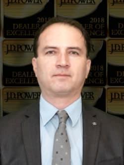 Cecil Silva
