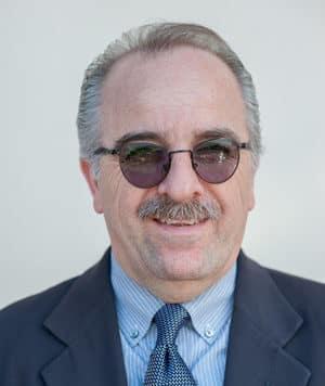 Roger Ghasemi