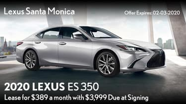 Lexus Lease Offers >> New Lexus Lease And Finance Offers Lexus Lease Deals Los