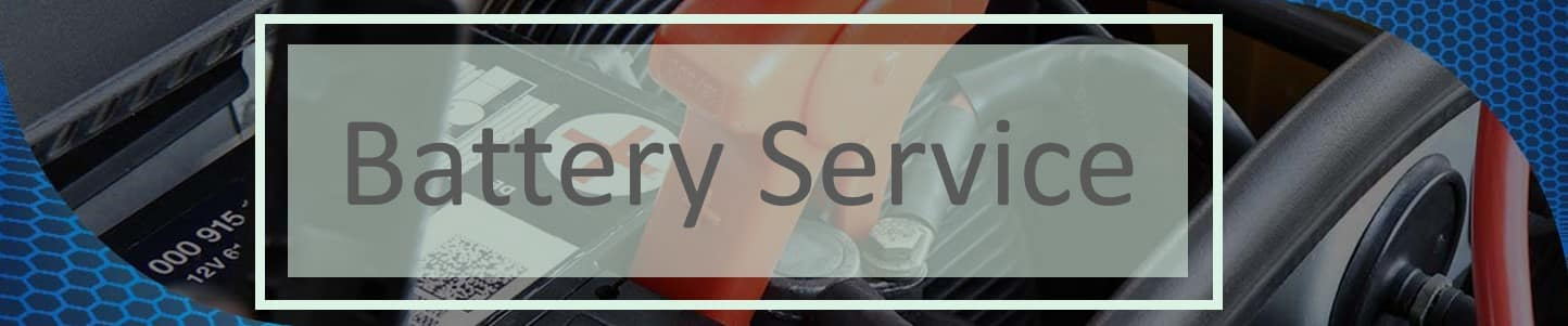 Battery Service Mark Christopher Auto Center