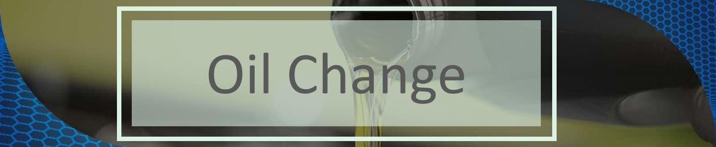 Oil Change Mark Christopher Auto Center