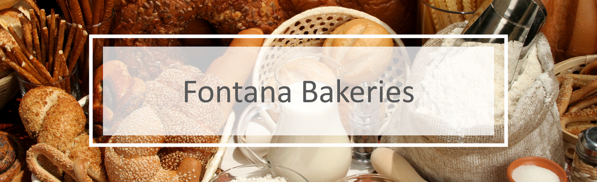 MC Fontana Bakeries