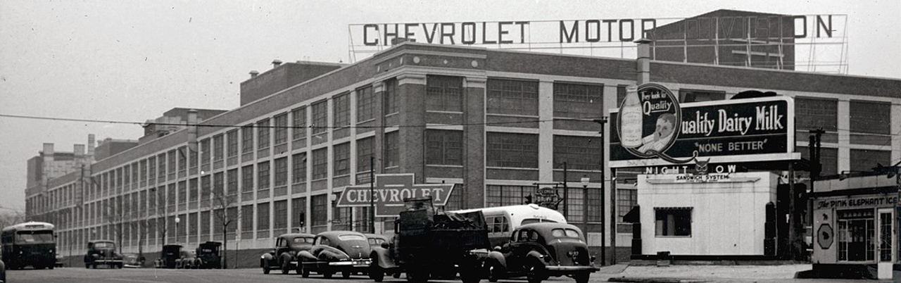 MC - Chevy History