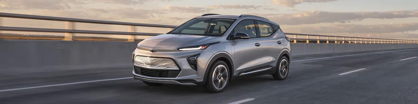 2022 Bolt EV in Ontario, CA