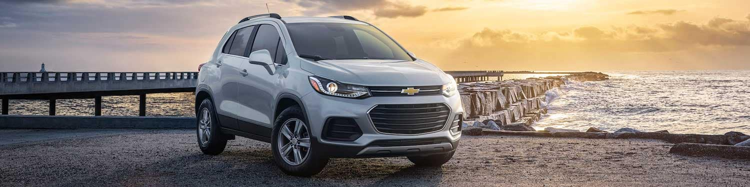 2022 Chevy Trax in Ontario, CA