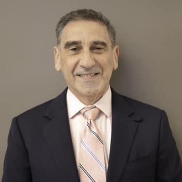 Larry Pius