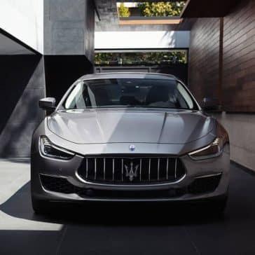2019-Maserati-Ghibli-front-view