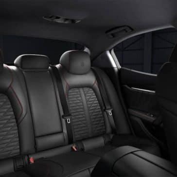 2019-Maserati-Ghibli-rear-interior