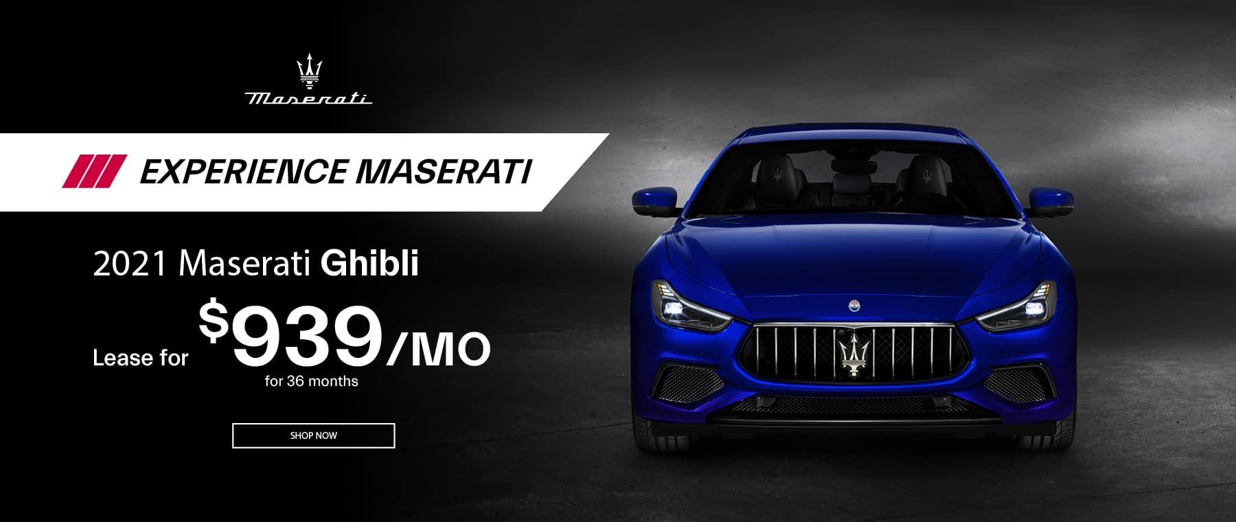 MaseratiCNJ_ExperinceMaserati_WB_July21 Offers_22899 (1)