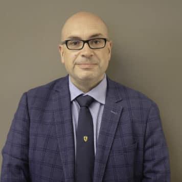 Mike Pascarelli